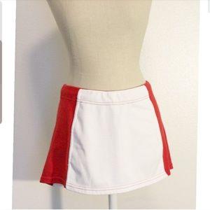Soffe Women's Tenis Skirt